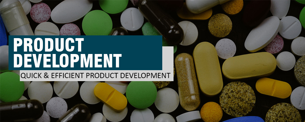 Contract Manufacturing Vitamin, Supplement, Nutritional